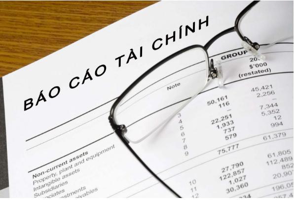 Dịch Vụ Thuê Kế Toán Làm Báo Cáo Thuế
