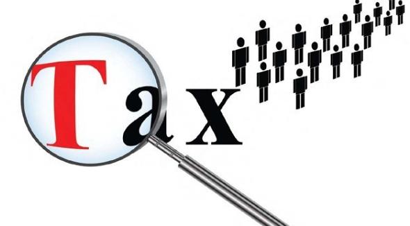 Quy Trình Cưỡng Chế Nợ Thuế