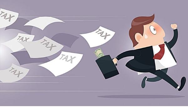 Cách Phân Biệt Thuế Gián Thu Và Thuế Trực Thu