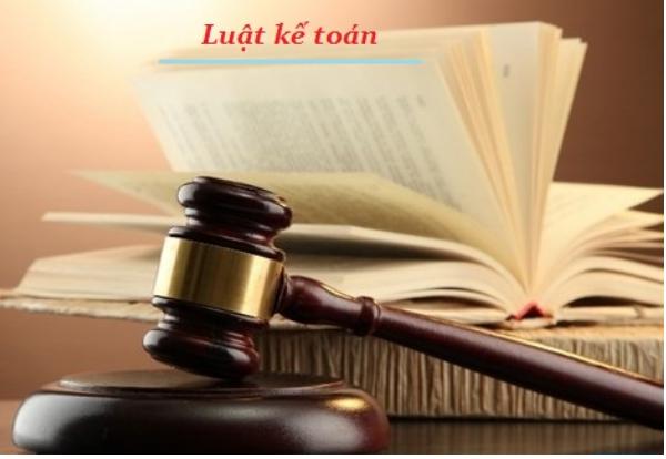 Luật Kế Toán