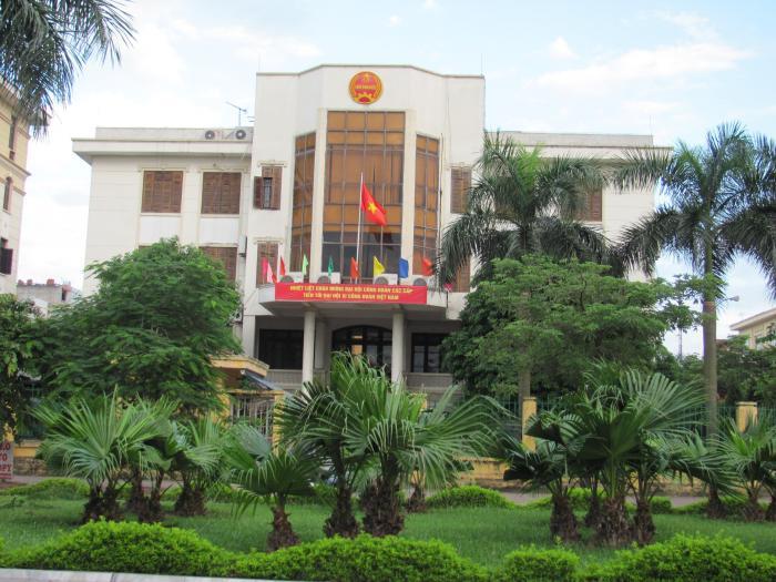 Thông tin hỗ trợ và dịch vụ kế toán tại Chi cục thuế quận Nam Từ Liêm